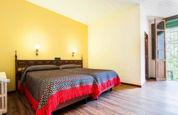 фото отеля Hostal de la Trucha изображение №37