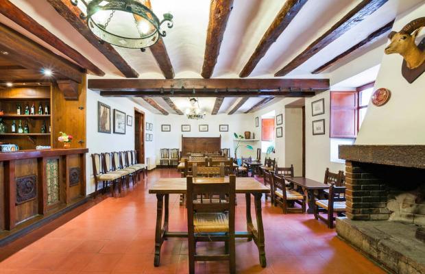 фотографии Hostal de la Trucha изображение №24