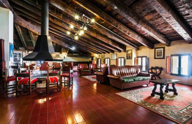 фото отеля Hostal de la Trucha изображение №21