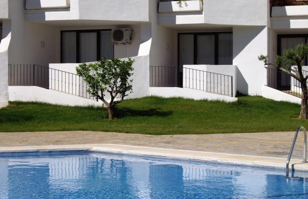фотографии Complejo Eurhostal изображение №36