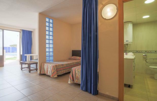 фотографии отеля Complejo Eurhostal изображение №3