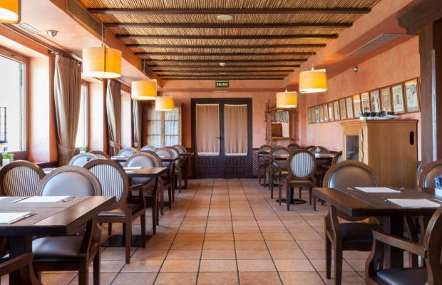 фото AC Hotel by Marriott Ciudad de Toledo изображение №30