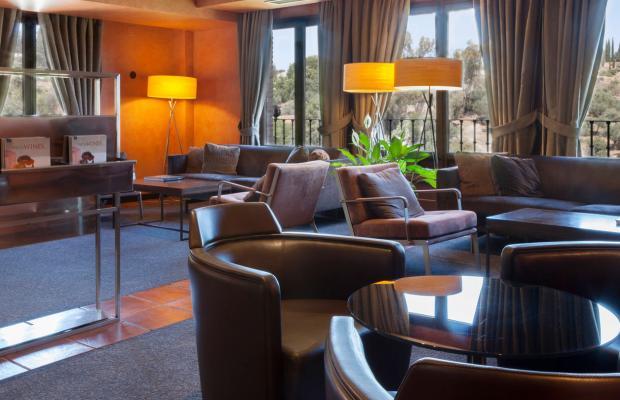фотографии отеля AC Hotel by Marriott Ciudad de Toledo изображение №11