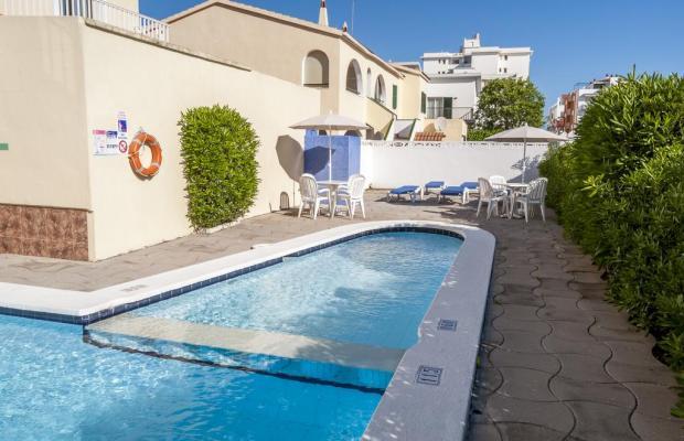 фото отеля Madrid Hotel изображение №41