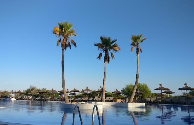 фотографии отеля Insotel Punta Prima Prestige Suites & Spa изображение №3