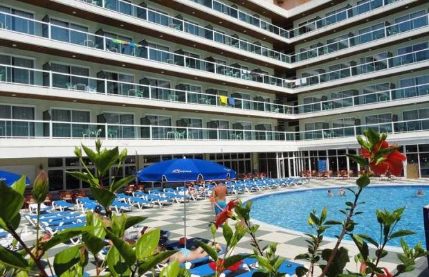фото Ohtels Apartamentos Villadorada (ex. Mariposa) изображение №14