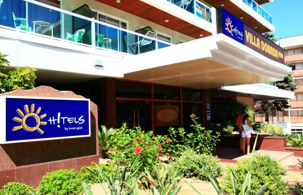 фотографии Ohtels Apartamentos Villadorada (ex. Mariposa) изображение №4