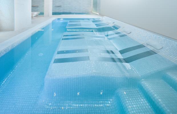 фото отеля RH Bayren Hotel & Spa изображение №9