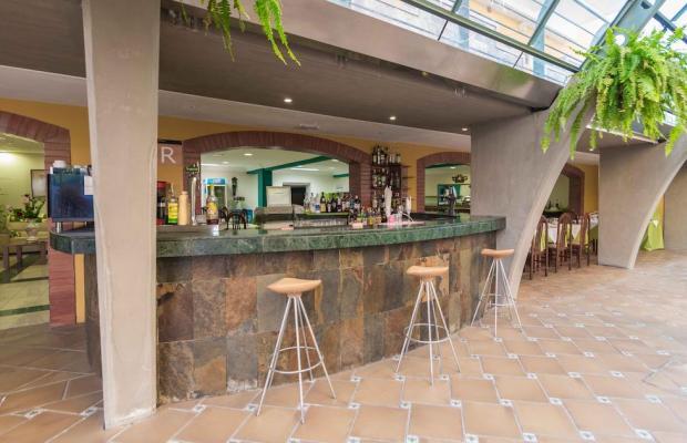 фотографии отеля Grupo Pez Azul La Carabela Apartments изображение №11