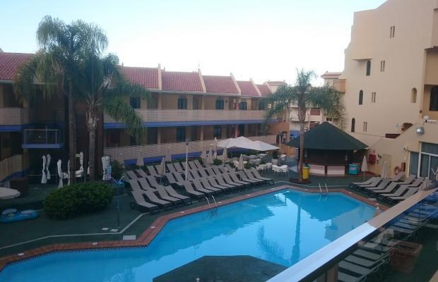 фотографии отеля Playa Olid Suites & Apartments изображение №3