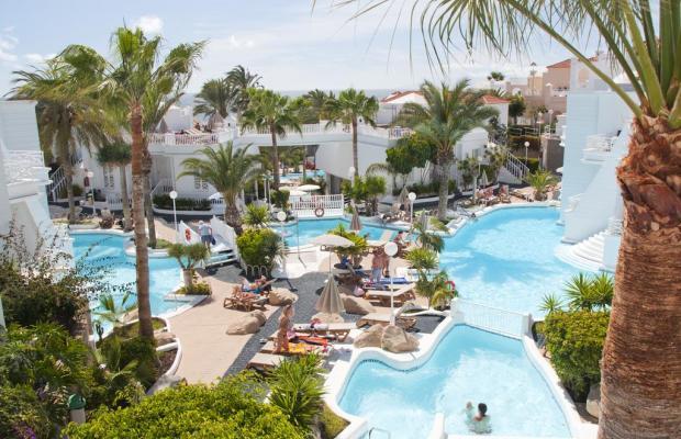 фотографии отеля Sand & Sea Resort Lagos de Fanabe изображение №35