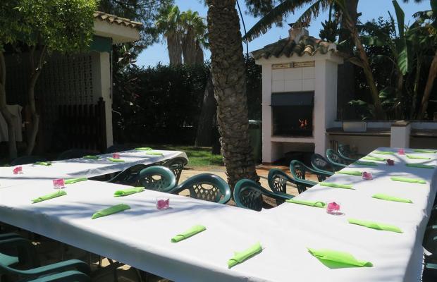 фото отеля El Oasis Resort изображение №9