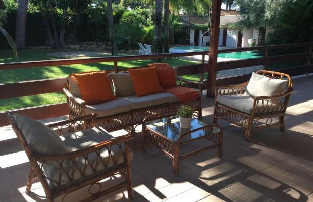 фото El Oasis Resort изображение №6