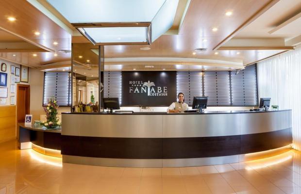 фотографии отеля GF Fanabe (ex. Fanabe Costa Sur) изображение №23
