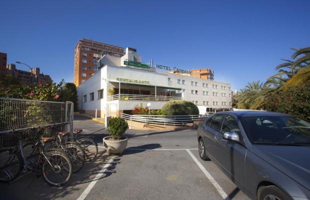 фото Campanile Alicante изображение №6