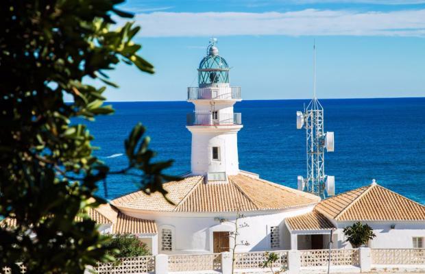 фото отеля Cullera Holiday изображение №13