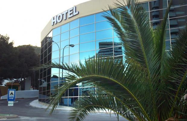 фотографии отеля Cullera Holiday изображение №3