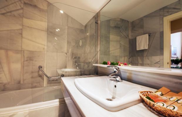 фото отеля Palacio Villa de Alarcon & Spa (ex. Spa Villa de Alarcon) изображение №5