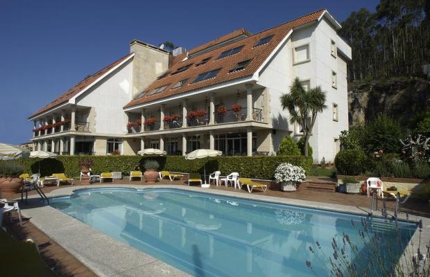 фото отеля Villa Covelo изображение №1