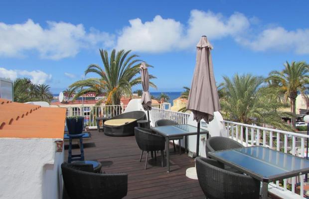 фото Playaflor Chill-Out Resort изображение №18