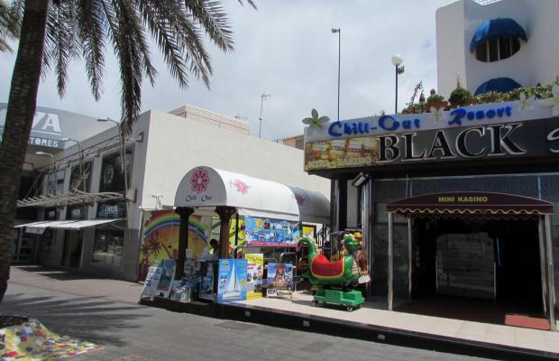 фото отеля Playaflor Chill-Out Resort изображение №9