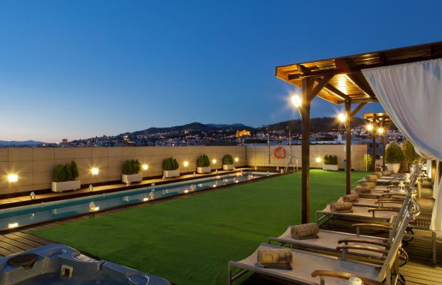 фотографии отеля Andalucia Center изображение №19