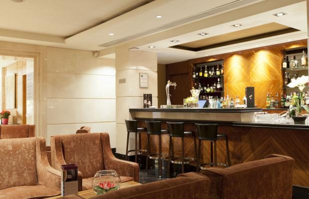 фотографии отеля Andalucia Center изображение №3