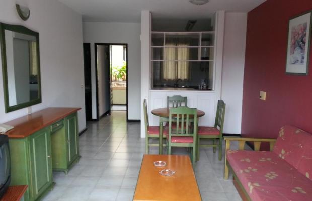 фото Apartamentos Playazul изображение №14