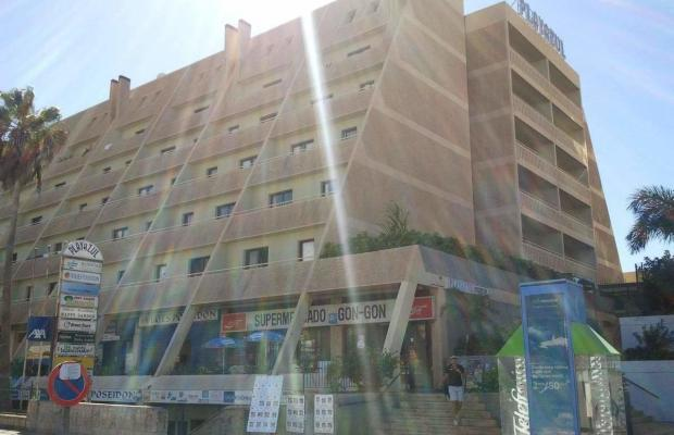 фото отеля Apartamentos Playazul изображение №13