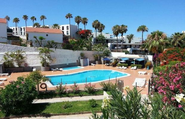 фото отеля Apartamentos Playazul изображение №1