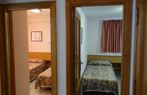 фото отеля Apartamentos Beni-Beach изображение №17
