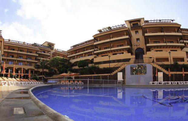 фото отеля Coral Los Alisios (ex. PrimeSelect Los Alisios; Los Alisios Aparthotel) изображение №37