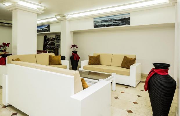 фото отеля Coral Los Alisios (ex. PrimeSelect Los Alisios; Los Alisios Aparthotel) изображение №29