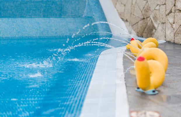 фото отеля Sand & Sea Los Olivos Beach Resort изображение №53