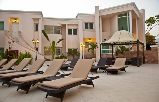 фото отеля Flamingo Suites изображение №41