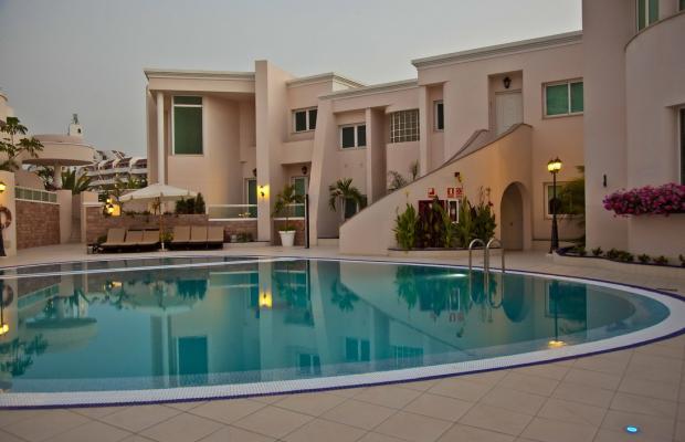 фотографии Flamingo Suites изображение №36