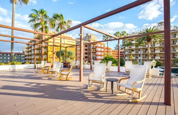 фотографии отеля Be Live Tenerife (ex. Be Live Experience Tenerife) изображение №11