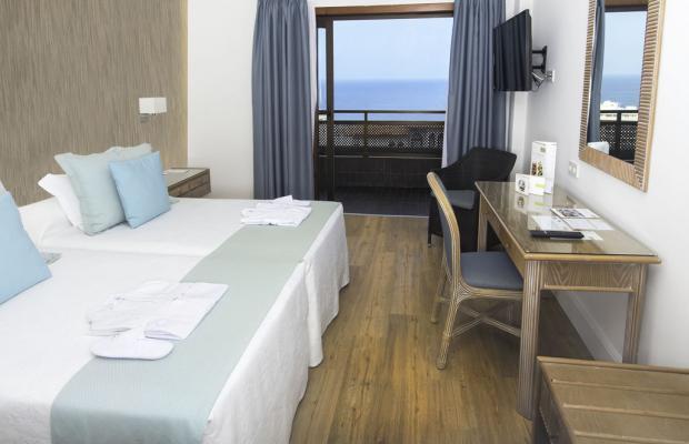 фото отеля Puerto de la Cruz изображение №21