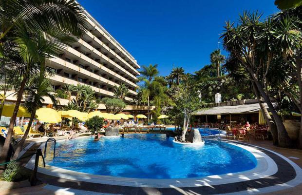 фото отеля Puerto de la Cruz изображение №17