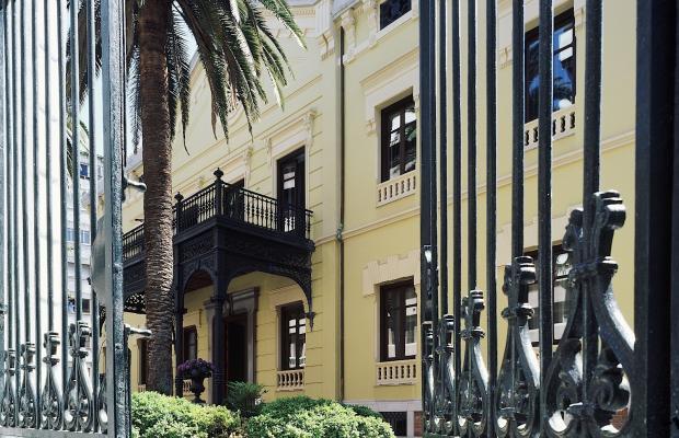 фото отеля Hospes Palacio de Los Patos изображение №13