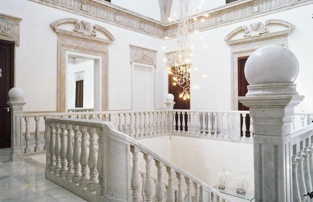 фотографии отеля Hospes Palacio de Los Patos изображение №11