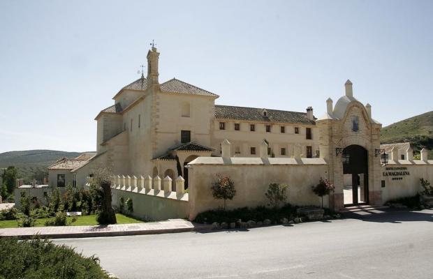 фотографии Convento la Magdalena изображение №56