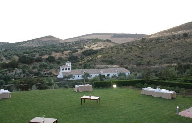 фотографии Convento la Magdalena изображение №36