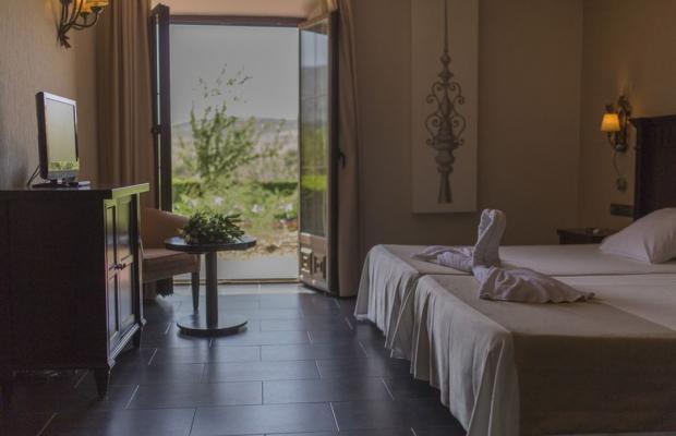фото отеля Convento la Magdalena изображение №5