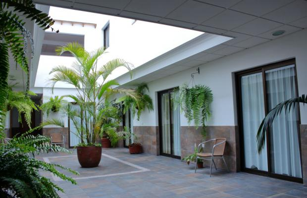 фото отеля Hotel Marquesa изображение №29