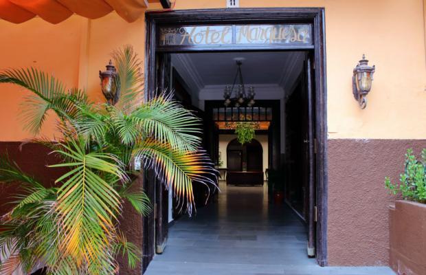 фото Hotel Marquesa изображение №26