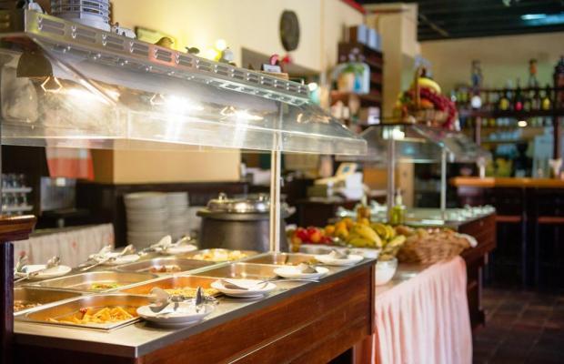 фото Hotel Marquesa изображение №6