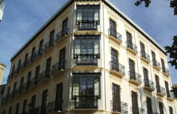 фото отеля Casas y Palacios de Espana Las Casas de la Trinidad изображение №1