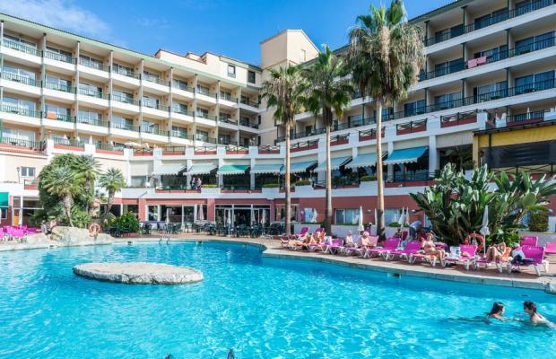 фото отеля Blue Sea Costa Jardin & Spa (ex. Diverhotel Tenerife Spa & Garden; Playacanaria) изображение №1