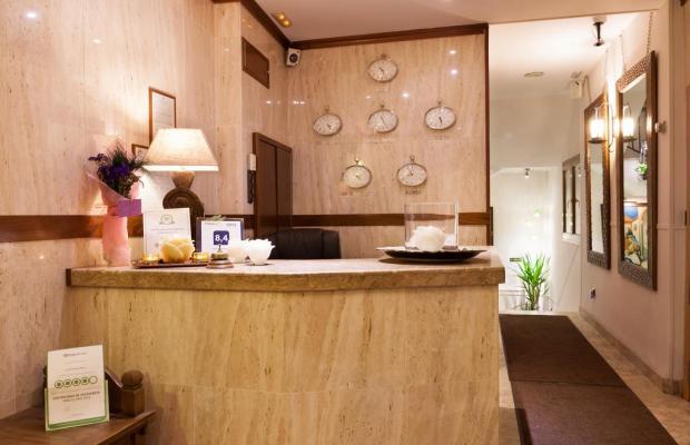 фото Hotel Boutique Reina Mora изображение №2